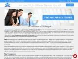 IT Job Consultants in Chandigarh