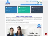 Best Job Consultancy in Pune – T&A Solutions