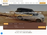 Cab Services in Jodhpur by Royal Rajasthan