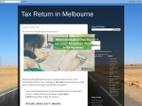 Tax return Accountant Need to file my taxes?