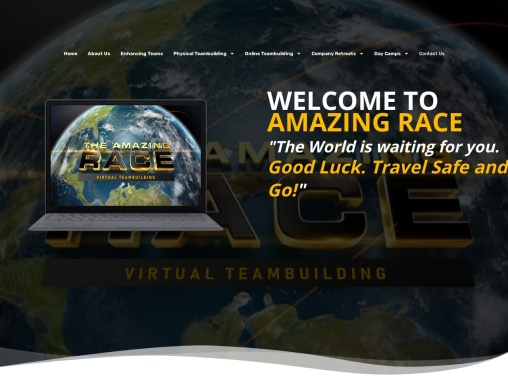 Virtual team building in Singapore