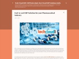 End-to-end ERP Solution for your Pharmaceutical Industry