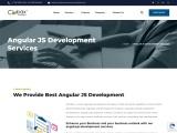 Angularjs Development Services in Delhi