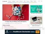 A Unique Way Of Gifting: Online Gift Registry
