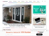 Things That You Need To Know Before Remodeling Your Doors To Double Glazing