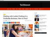 Ladies Clothing – Crazy Tips to Start a Ladies Clothing Business