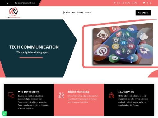 Digital Marketing Agency | Digital Marketing | Digital Marketing Agency in USA |