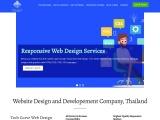 Web Design Services In Thailand