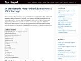 ExtraTorrent Proxy: Unblock Extratorrent.cc | 100% Working!!