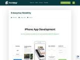 Mobile Application Development Company in Panchkula