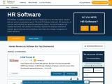 Best HR Software for 2021   Compare Top 10 HR Tools