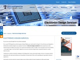 Best Custom Electronic Design Services in USA