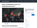 DATA VISUALIZATION: HOW IS IT HELPING BUSINESSES?