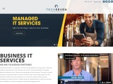 TechSeven Partners it services