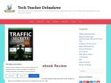Traffic secrets Best ebook Review    Digital Debashree Dutta