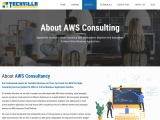 Best AWS Consulting Company in USA