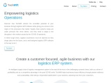 Try Now! Courier Tracking Software Demo