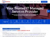 Managed Cloud Services, Aws Managed Services