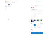 Preorder Nobody Likes Us Anyway T Shirt