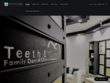 Dental Clinic in Lahore | Best Dentist in Lahore | Teeth and Gums