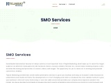 SMO Services , SMO Company, social media influence