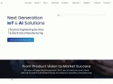 Product Design and Development company | Product Engineering Services