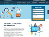 Best SEO Service for Contractors in USA