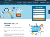 Top SEO company for Lawyers in USA
