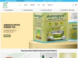 Best Ayurvedic Medicine and Products Online Shopping Store in India