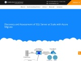 Discovery and Assessment of SQL Server at Scale with Azure Migrate