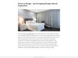 Best Interior Designing Solution – Decor La Rouge | Telegraph