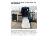 Generate More Revenues with Low Budget Film Making Methods