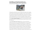 The Efficacy of Seamless Gutters are Revolutionizing the Guttering System