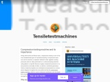 Compression testing machine and its importance