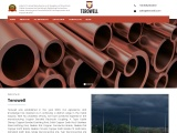 Best copper bonded earth rod price