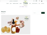 TETE SKINCARE IS ALL ABOUT SKINCARE PRODUCTS