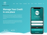 App to manage credit cards