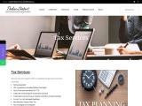 Tax Services London   Business Tax   Tax Filing   Thakur Chabert