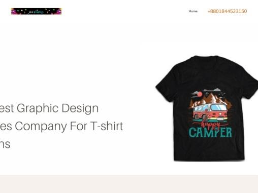Graphics Design/ T-shirt Design