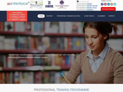 SAP training institute kolkata