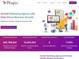 7 Eagles – Digital Marketing Agency in Chennai, India