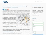 Architectural CAD Outsourcing: Coordination Is The Key