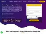 Mobile App Development Company Adelaide – The App Ideas