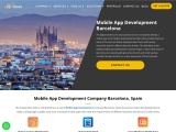 Mobile App Development Company Barcelona, Spain – The App Ideas