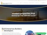 Builders & Developers – The Bali Enterprises