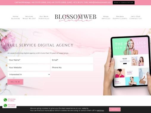 Web Design Company | Digital Marketing Agency | Branding Agency