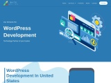 WordPress Development United States