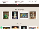 Special cakes for birthday – French Cake World