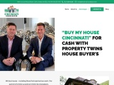 Sell your House to Cash House Buyers in Cincinnati