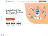 Mobile App Development Company Ireland | The Coder Spot